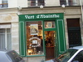 Absinthe Shop - absinthe photo