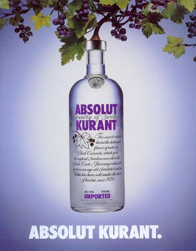 Vodka wallpaper called Absolut