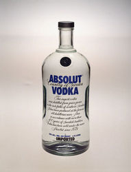 伏特加 壁纸 called Absolut