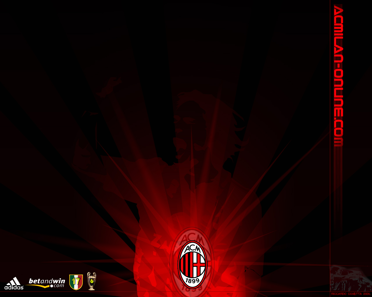 w ac milan - photo#33