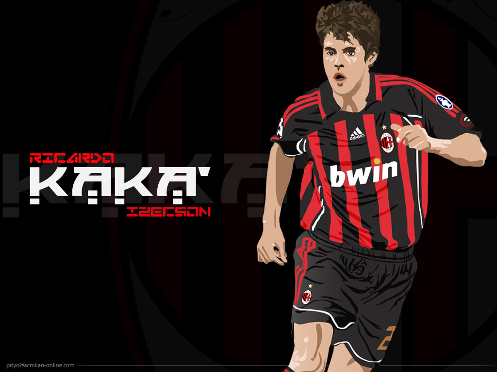w ac milan - photo#12