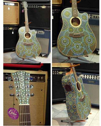 guitar acoustic, acoustic guitar