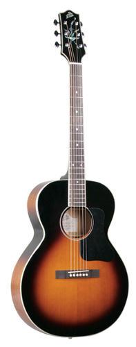 gitar akustik, gitar akustik miliknya