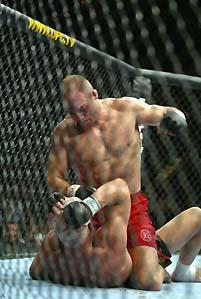 Action @ UFC