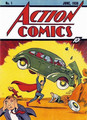 Action Comics No. One