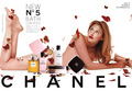Ad: Estella Warren - chanel photo