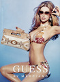 Ad Campaign - guess photo