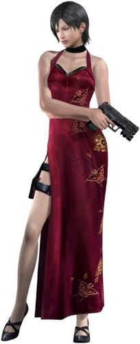 Resident Evil wallpaper entitled Ada (RE4)