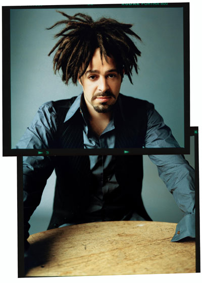Counting crows adam duritz hookup timelines