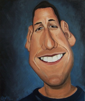 Adam Sandler پیپر وال titled Adam Sandler
