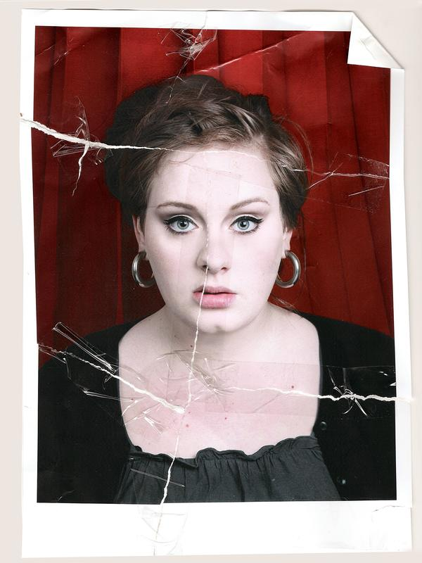 ADELE - ADELE Photo (613326) - Fanpop