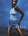 Adia Coulibaly - guess photo