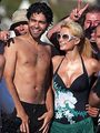 Adrian Grenier  and Paris - adrian-grenier photo