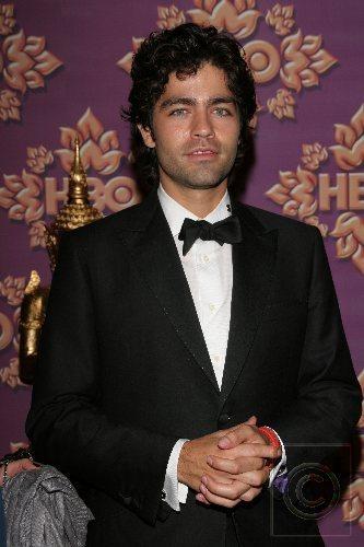 Adrian Grenier Emmys 07