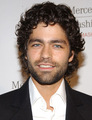 Adrian Grenier Fashion Week 07 - adrian-grenier photo