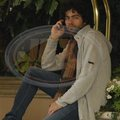 Adrian Grenier Four Seasons