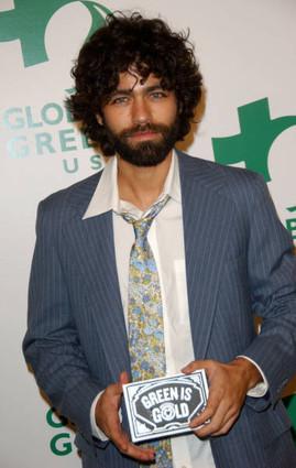 Adrian Grenier -Green is emas