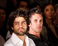 Adrian Grenier LA Fashion Week