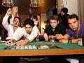 Adrian Grenier Poker Game