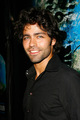 Adrian Grenier at 11th Hour