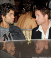 Adrian Grenier at the MTV VMAs - adrian-grenier photo