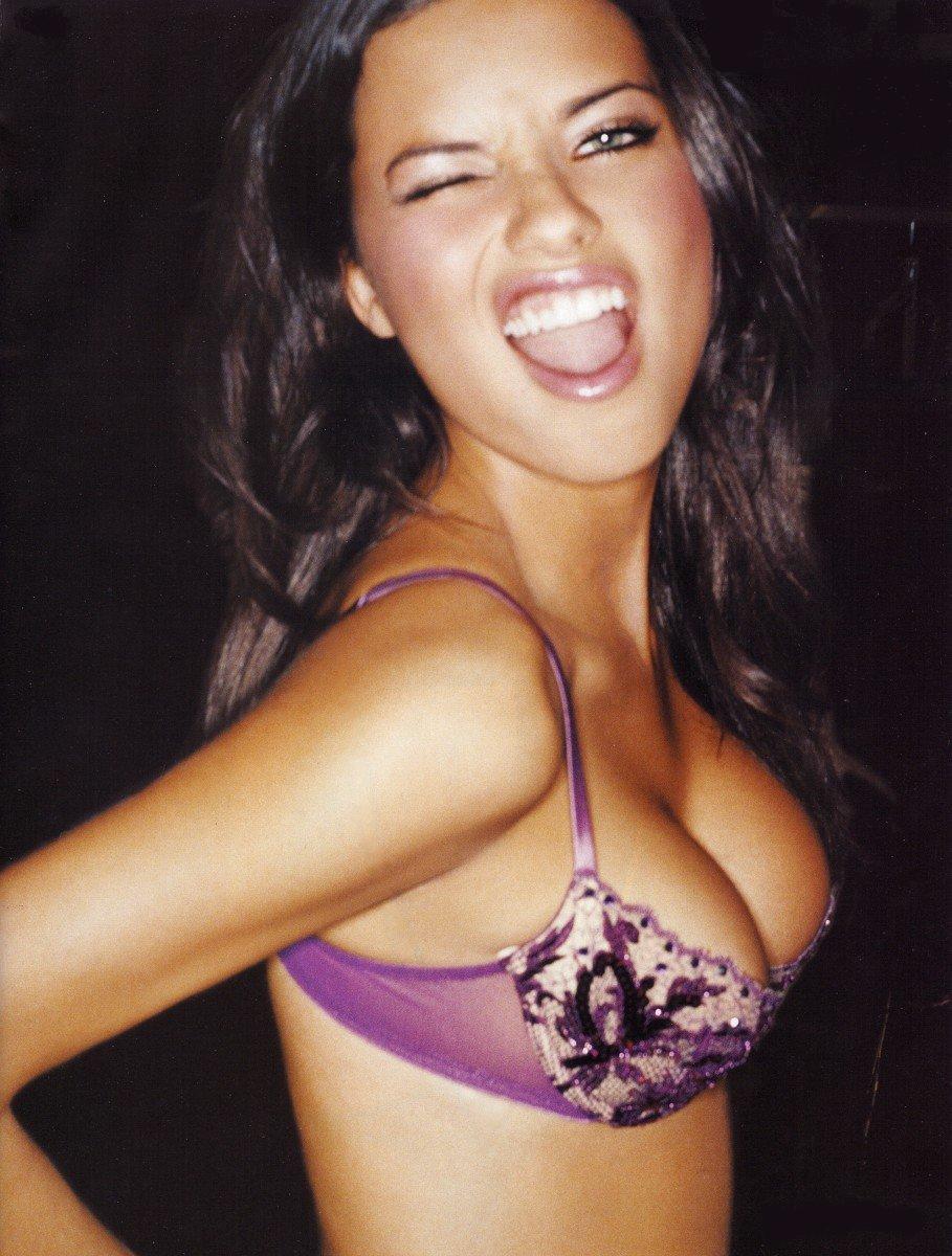 Adriana Lima <33