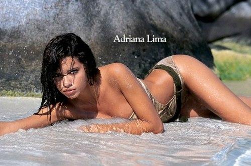 ऐड्रीयाना लीमा