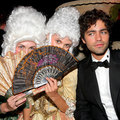 Adrien @ Emmy's - adrian-grenier photo