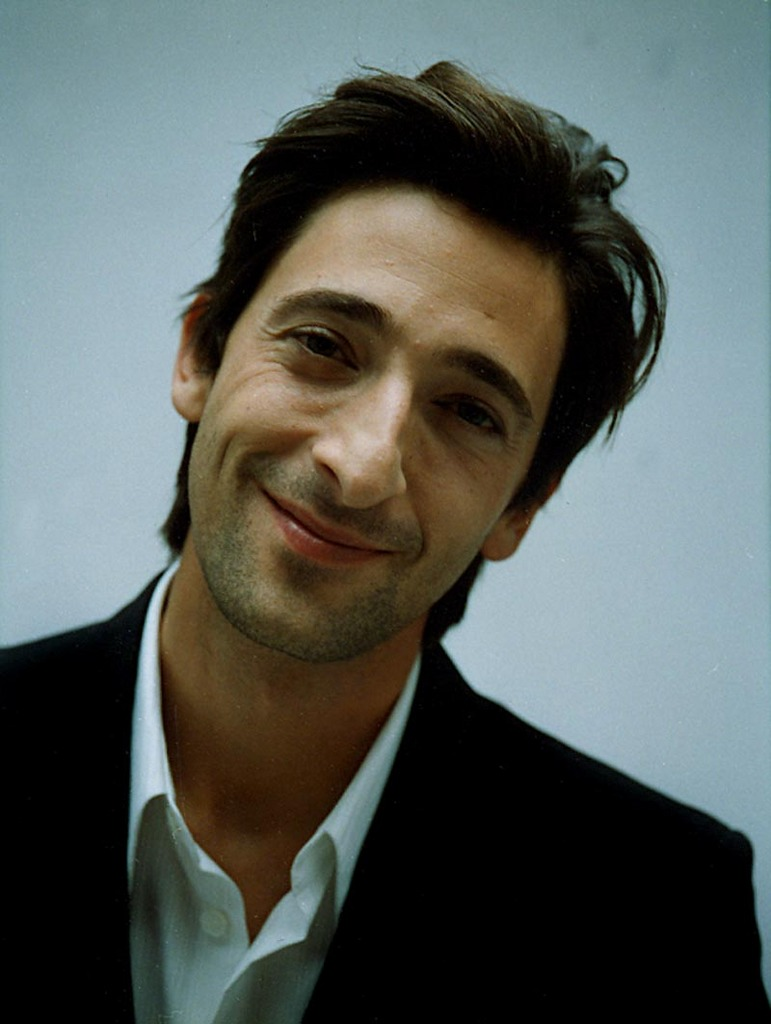 Adrien Brody Agency Always Thought Adrien Brody