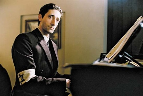 The Pianist - adrien-brody Photo