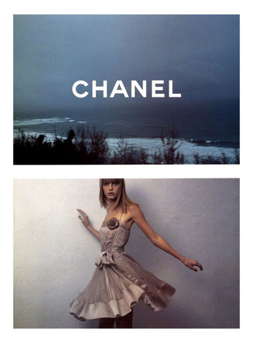 Ads: Angela Lindvall