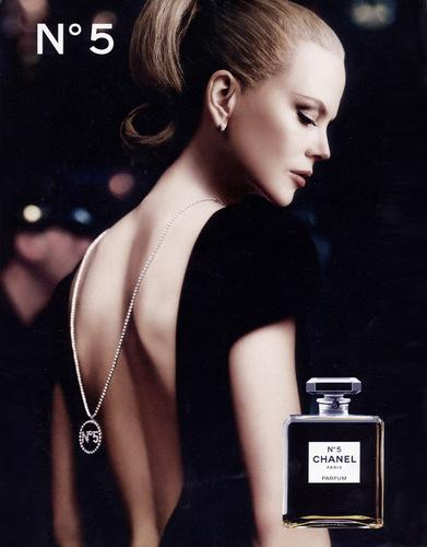 Ads: Nicole Kidman