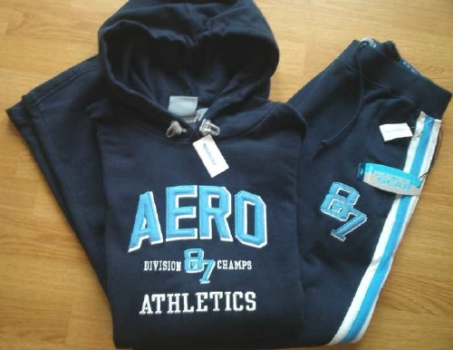 Aero <3