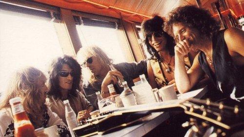 Aerosmith - 1973