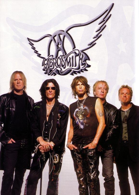 Aerosmith Aerosmith Photo 59273 Fanpop