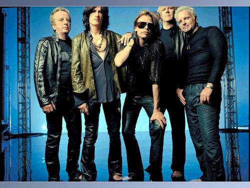 Aerosmith Hintergrund entitled Aerosmith