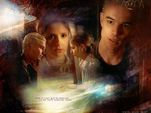 AfterLife BuffySpike
