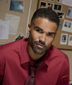 Agent Morgan - criminal-minds photo