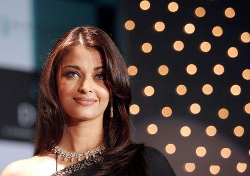 Aishwarya Rai Candid
