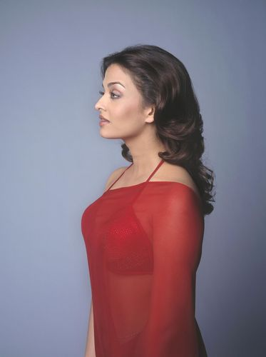 Aishwarya Rai Photo Shoot
