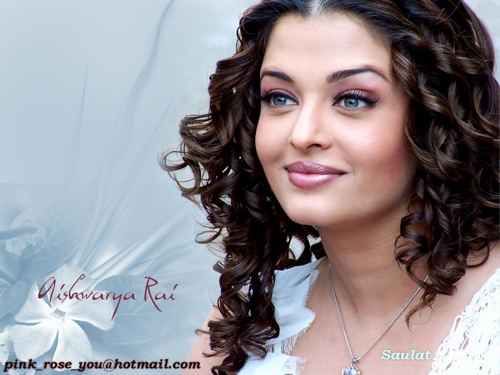 Aishwarya Rai - Picture Colection