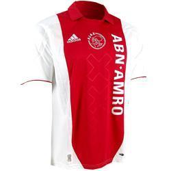 Ajax overhemd, shirt
