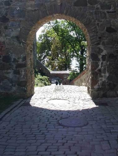 Akershus Castle, detail