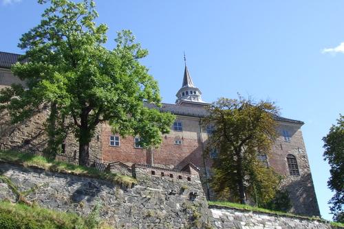 Akershus قلعہ