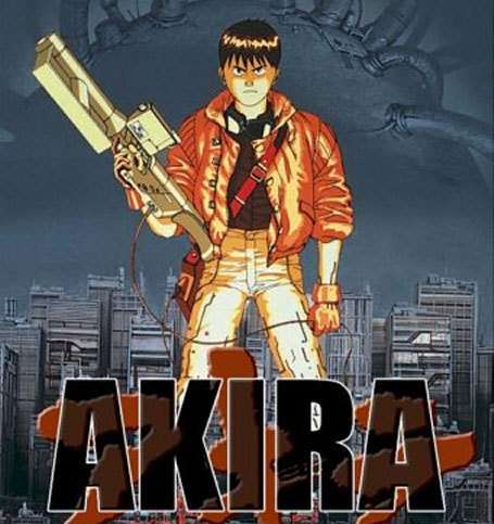 Manga images Akira wallpaper and background photos