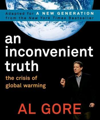 Global Warming Prevention wallpaper called Al Gore-An Inconvienent Truth