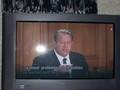 Al Gore in Sweden