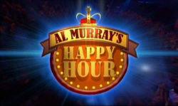 Al Murray's Happy jam