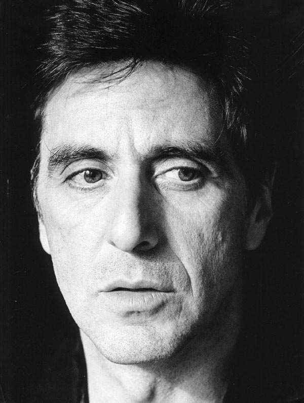 Al Pacino - Photo Actress