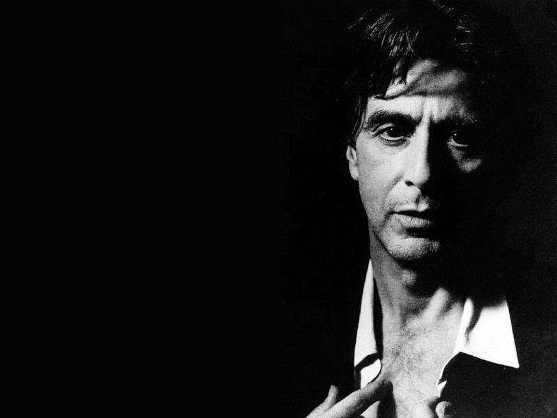 al pacino wallpaper. Al Pacino